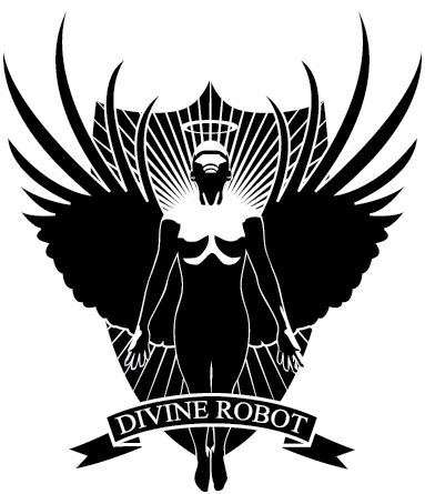 Divine Robot - VR, Game & Application development
